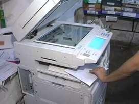 Técnico de fotocopiadoras multifuncionales a domicilio revisión es gratis