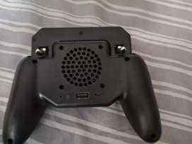 Gamepad joystick free fire, pug