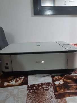 Se vende impresora Canon pixma Mp50