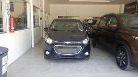 Chevrolet Beat 2020  Entrda Mínima