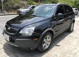 Chevrolet Captiva Sport 2.4 Aut. Mod. 2012 4x2 190