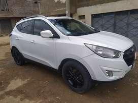 Se vende Hyundai Tucson 2013