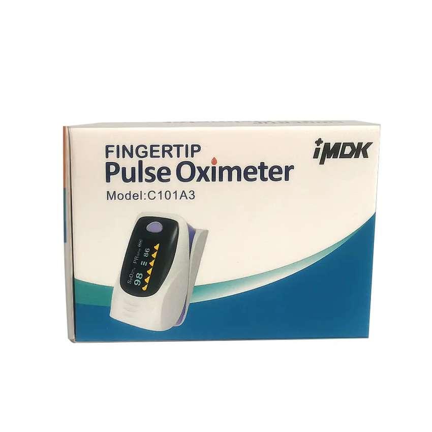 Oximetro Digital ORIGINAL