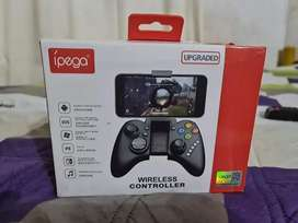 IPEGA PG 9021 GAMEPAD -  ANDROID / IOS