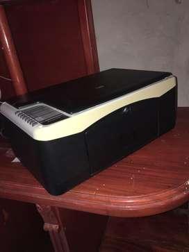 Impresora deskjet z2180 para repuesto