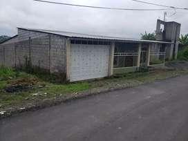 Venta de Casa - Parroquia La Unión - Canton Quininde