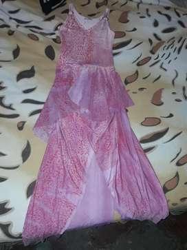 Vestido de Fiesta de Boutique Talle S
