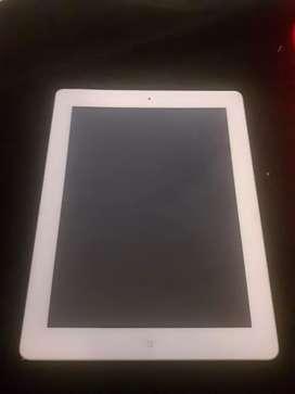 iPad 4 ,  32gb !