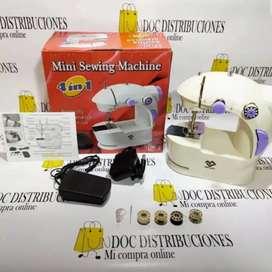 Mini Máquina De Coser