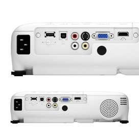 ALQUILO VIDEO BEAM 2500 LUMES-PORTATIL TELON-SONIDO