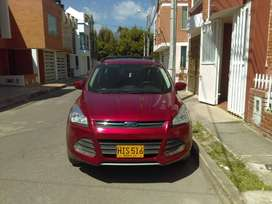 Ford Escape 2013 con 55 mil km full