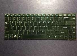 Teclado Notebook Positivo Mp-05693us-f51  82r-14e001-4011