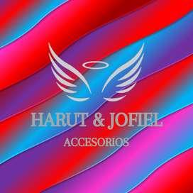 MANILLAS DE PROTECCION UNISEX Harut & Jofiel