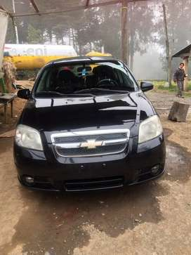 Vendo Avel Emotion 2008 GLS Full