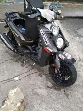 Vendo Bonita moto BWS