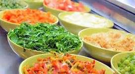 Ganga  !!!   Vendo Urgente Restaurante de Almuerzos a Domicilio