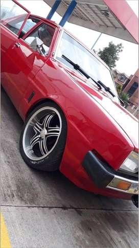 Mitsubishi galant 1980