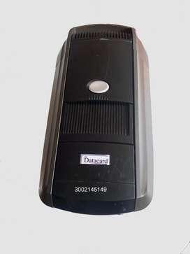 Impresora de Carnets en PVC Datacard CD800 a color