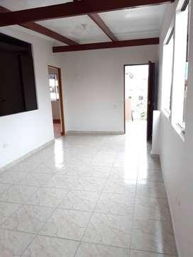 Se alquila departamento en San Juan de Miraflores