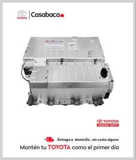 Baterias Hibridas para vehiculos Toyota - Repuestos - Casabaca Highlander - Prius - Camry - Lexus