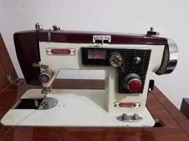 Maquina de coser pfahf