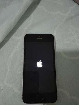 Vendo iPhone 5s 64gb