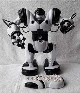 Robot Sapiens Humanoide