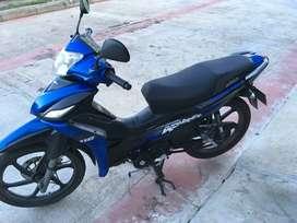 Vendo moto Victory Advence 110 - Neiva Huila