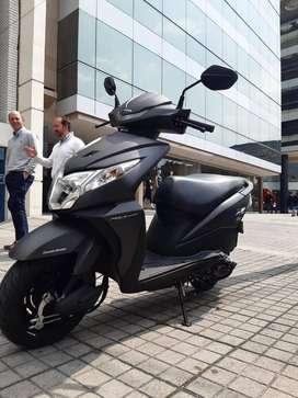 Vendo moto Honda DIO 110 nueva