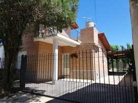 Alquilo casa en Villa Cura Brochero 4 a 8 personas