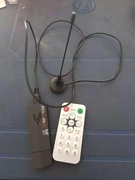 RTL-SDR SCANER DE FRECUENCIAS USB