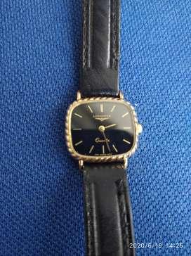 Reloj LONGINES Quarz TX dama