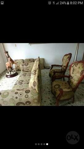 Lavado de Muebles en General