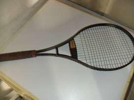 raqueta rossignol made in usa tubex 200