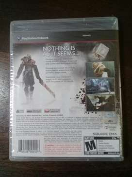 Nier playstation 3