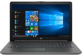 NOTEBOOK HP RYZEN 2200G / 8GB / 240GD SSD / 500GB HD / ATI VEGA