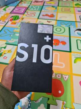 Samsung galaxy s10 plus dual sim