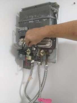 Especialista lavadora secadora nevera estufa