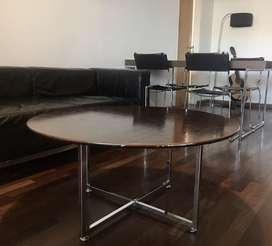 Mesa Ratona Elegante