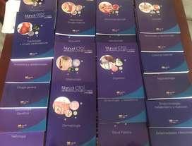 Libros Cto Colombia Primera Edicion