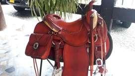 Montura para caballo