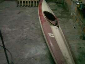 Vendo O Permuto Kayak sin Remos