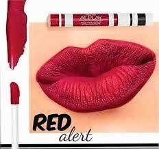 Labial liquido matte Mary Kay-Red Alert