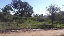 Terreno en Paso de la Patria Corrientes