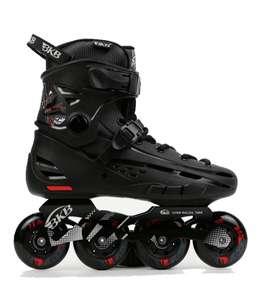 Rollers Principiantes Bota Rigida Slalom Flying Eagle Bkb No Fitness, No Seba, No Powerslide - RPM ROLLERS