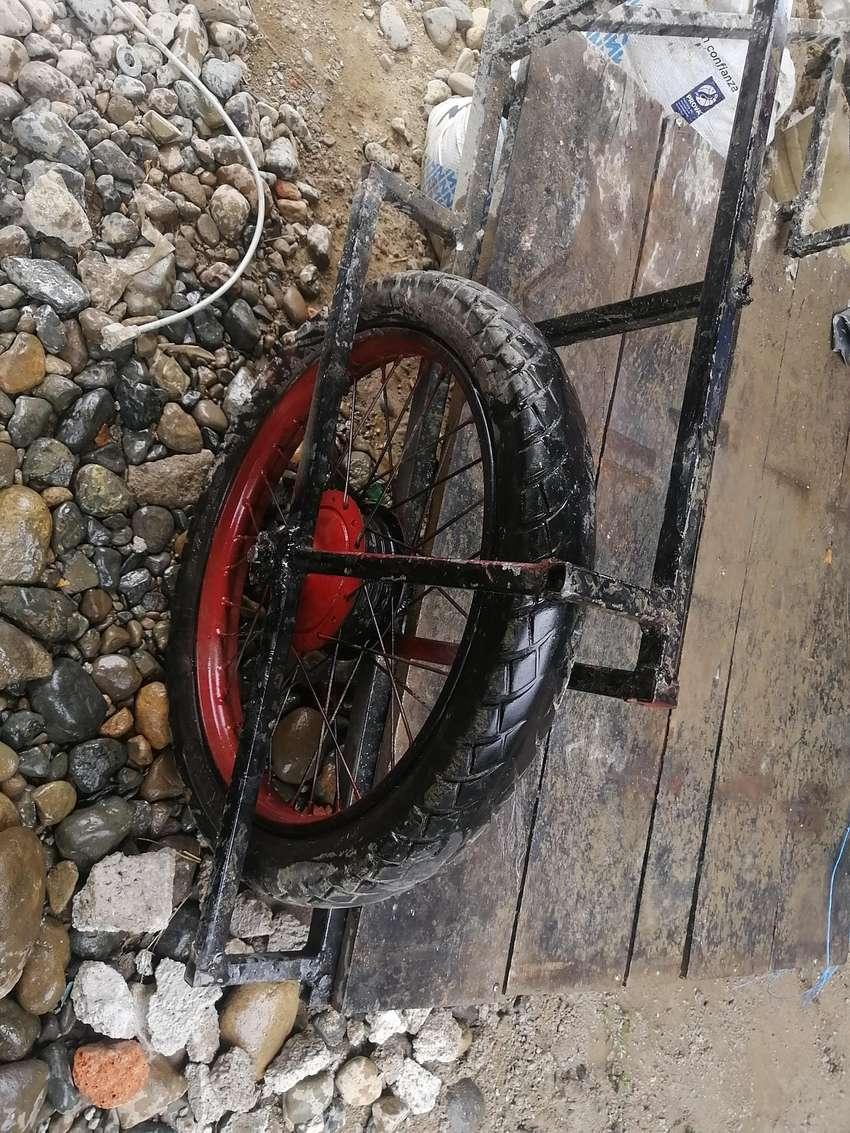 triciclo para carga 0