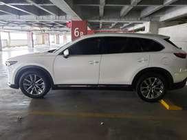 Mazda cx9 grand touring