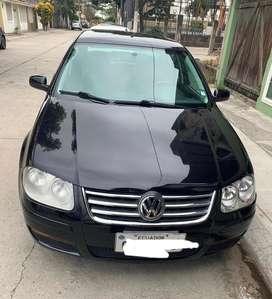 Vendo Volkswagen Jetta en excelente estado