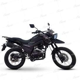 Motocicleta Shineray XY250GY-6A