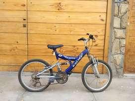 Venta bicicleta en buen estado
